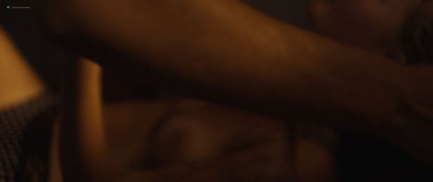 Sophie Kennedy Clark nude topless and some sex - Obey (UK-2018) HD 1080p Web (3)