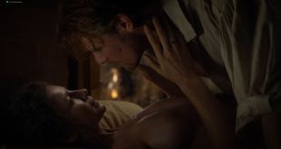 Caitriona Balfe nude topless and mild sex – Outlander (2018) s4e6 hd1080p (4)