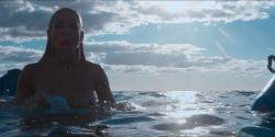 Elsa Pataky nude butt and boobs while skinny dipping - Tidelands (AU-2018) s1e3 HD 1080p (2)