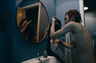 Katharina Schüttler nude side boob Anna Maria Mühe hot – Dogs of Berlin (2018) s1e2 HD 1080p