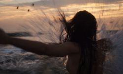 Laia Costa nude butt and bush - Maine (2018) HD 1080p Web (9)