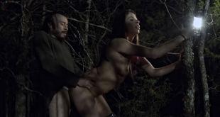 Natasha Richards nude topless and Ashley Moore nude sex - Cherokee Creek (2018) HD 1080p (4)