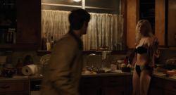 Nicola Peltz hot and sexy and Jennifer Morrison hot sex - Back Roads (2018) HD 1080p WEB (8)