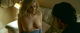 Riley Keough nude topless - The House That Jack Built (2018) HD 1080p Web