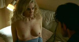 Riley Keough nude topless - The House That Jack Built (2018) HD 1080p Web (5)
