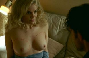 Riley Keough nude topless – The House That Jack Built (2018) HD 1080p Web