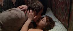 Agostina Belli nude topless and butt Teresa Gimpera nude too - La Notte Dei Diavoli (IT-1972) HD 1080p BluRay (7)
