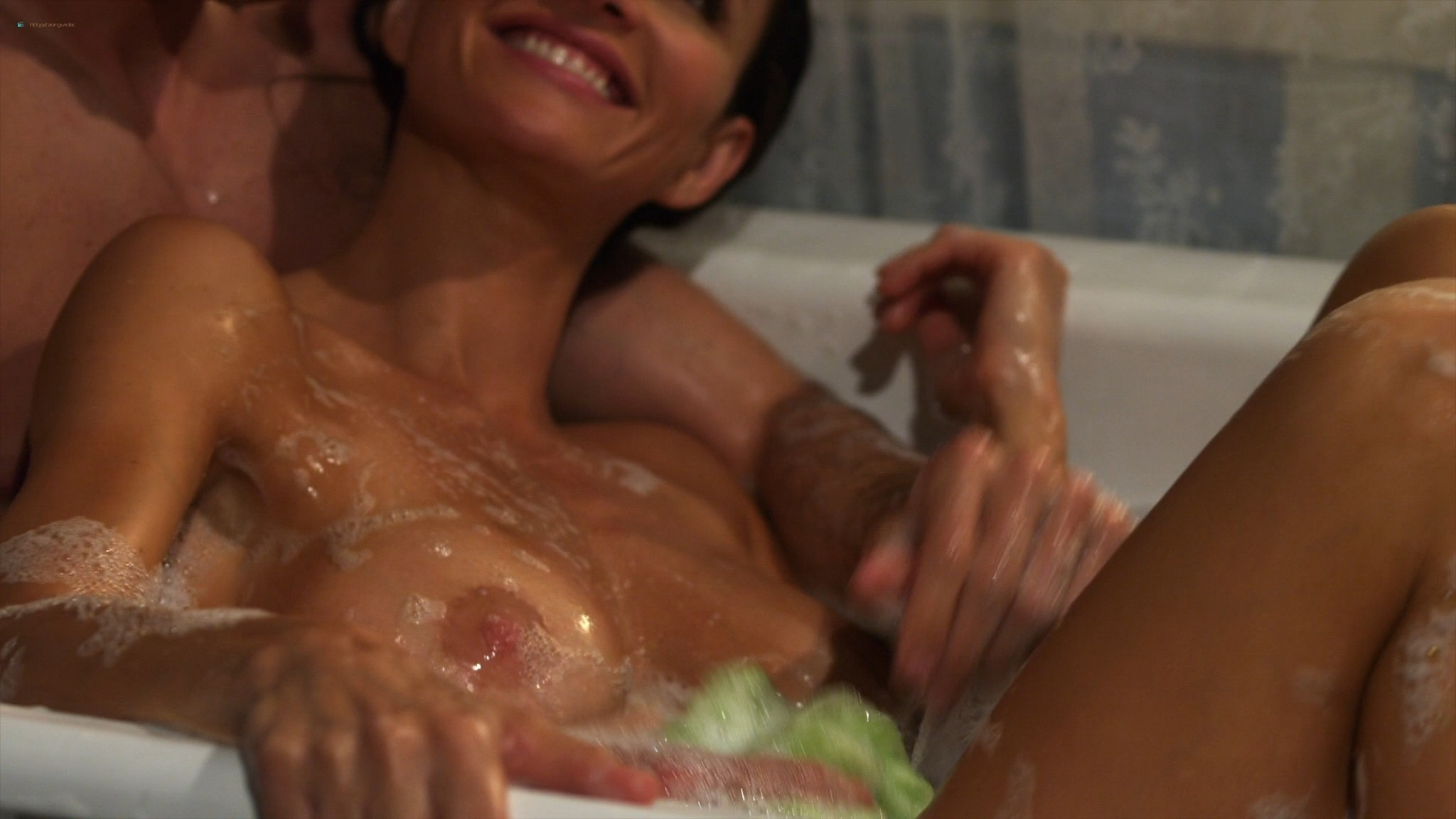 Ana Alexander nude and hot sex and Augie Duke nude - Chemistry (2011) s1e4 HD 1080p (3)