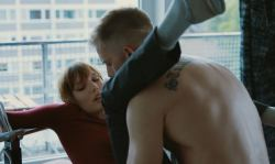 Ana Girardot nude and hot sex, Vanessa Guide, Sophie Penicot hot topless and sex - Bonhomme (FR-2018) HD 1080p (13)