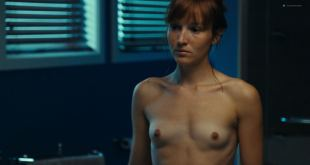Anais Demoustier nude topless and hot sex Isild Le Besco nude - Une nouvelle amie (FR-2014) HD 1080p BluRay (17)