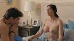 Catherine Reitman nude butt - Workin' Moms (2019) s3e3 HD 1080p (9)