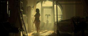 Elitsa Bako nude butt and boobs Lora Burke sex - Lifechanger (2018) HD 1080p