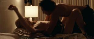 Elizabeth Debicki nude topless and sex - Widows (2018) HD1080p Web