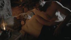 Holliday Grainger hot in few sex scenes - Lady Chatterley's Lover (UK-2015) HD 1080p BluRay (6)