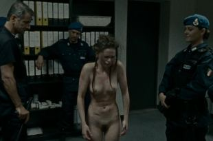 Jennifer Ulrich nude full frontal – Diaz – Don't Clean Up This Blood (2012) HD 1080p BluRay