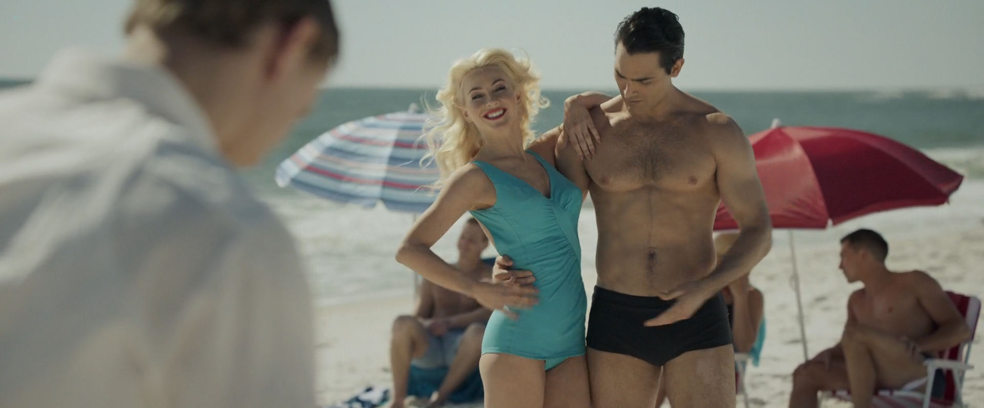 Julianne Hough Hot And Sexy In Bigger 2018 Hd 1080p