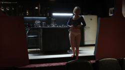 Mia Wasikowska nude topless and Maria Dizzia nude and sex - Piercing (2018) HD 1080p Web (14)