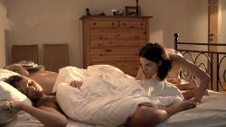 Michalina Olszańska nude topless and butt - Tiger (PL-2014) HD 1080p (7)