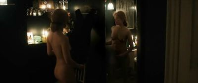 Rosamund Pike nude full frontal - A Private War (2018) HD 1080p BluRay (18)
