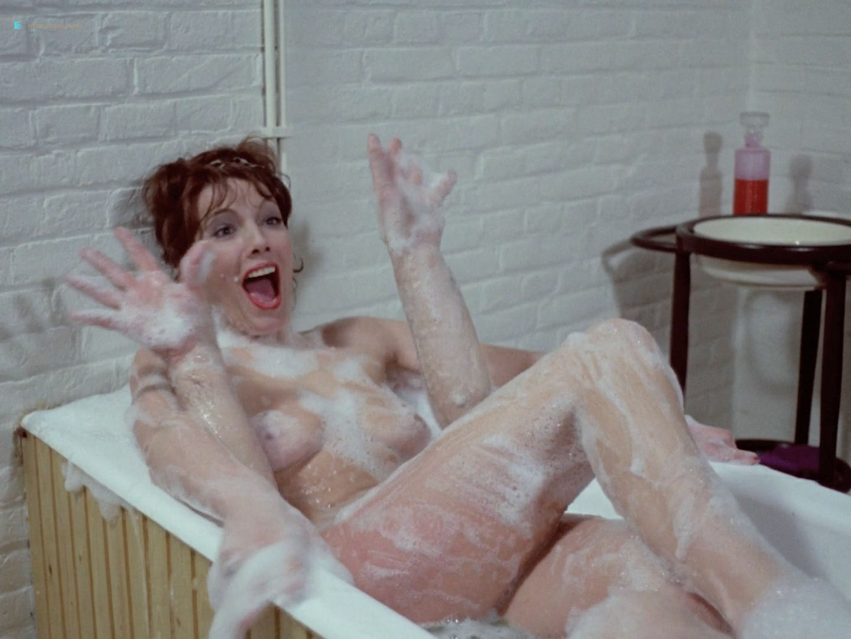 Sylvia Kristel nude full frontal Willeke van Ammelrooy nude sex and bush - Frank & Eva (NL-1973) HD 1080p BluRay (11)