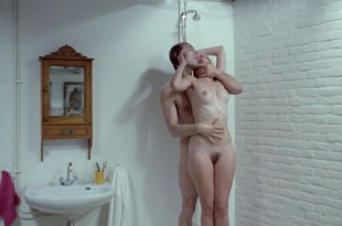 Sylvia Kristel nude full frontal Willeke van Ammelrooy nude sex and bush – Frank & Eva (NL-1973) HD 1080p BluRay