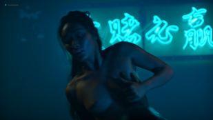 Alice Hewkin nude topless and sex - Strike Back (2019) s7e5 HD 1080p