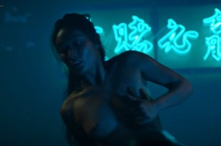 Alice Hewkin nude topless and sex – Strike Back (2019) s7e5 HD 1080p