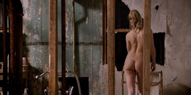 Amber Heard nude butt and very hot - London Fields (2018) HD 1080p Web (15)