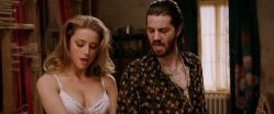Amber Heard nude butt and very hot - London Fields (2018) HD 1080p Web (11)