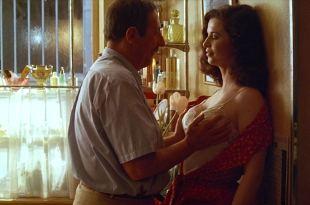Anna Galiena hot see through and sexy - Le Mari de la Coiffeuse (FR-1990) HD 1080p BluRay