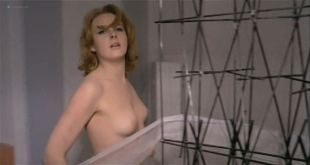 Dagmar Lassander nude topless in more the few scenes - Femina ridens (IT-1969) (9)