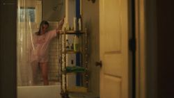 Frankie Shaw nude full frontal in the shower- Smilf (2019) s2e5 HD 1080p (2)