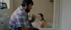 Jemima Kirke nude topless in the tub - Wild Honey Pie (2018) HD 1080p Web (6)
