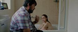 Jemima Kirke nude topless in the tub - Wild Honey Pie (2018) HD 1080p Web (6)