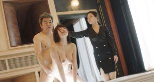 Kim Kyu-seon nude and sex So-yeon Jang nude too- High Society (KR-2018) HD 1080p (5)