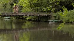 Léa Mesnil nude full frontal - Trois (FR-2013) HD 1080p WEB (4)
