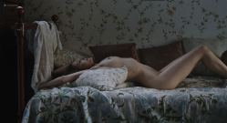 Linda Caridi nude full frontal and some sex - Antonia. (IT-2015) HD 1080p Web (11)