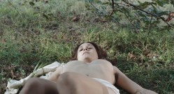 Linda Caridi nude full frontal and some sex - Antonia. (IT-2015) HD 1080p Web (5)
