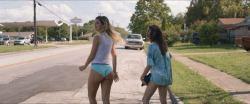 Maia Mitchell hot sexy Camila Morrone hot too - Never Goin' Back (2018) HD 1080p (8)