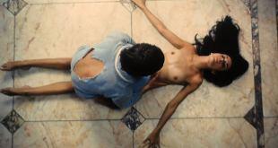 Nathalie Vernier nude sex Laetitia Sorel and Brigitte Kowaltchuck nude too - L'etreinte (FR-1969) (5)