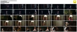 Sabrina Kern nude butt and sideboob - St. Agatha (2018) HD 1080p Web (1)