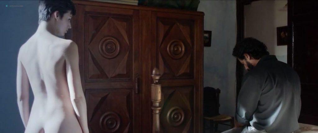 Úrsula Corberó nude sex Lucía Delgado nude bush and sex - El árbol de la sangre (ES-2018) HD 720p Web (4)