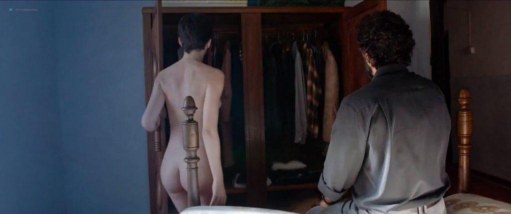 Úrsula Corberó nude sex Lucía Delgado nude bush and sex - El árbol de la sangre (ES-2018) HD 720p Web (3)