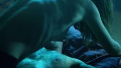 Charlotte Beckett nude sex Gaelle Gillis nude bush and sex - Among the Shadows (2019) HD 1080p (9)