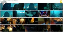 Charlotte Beckett nude sex Gaelle Gillis nude bush and sex - Among the Shadows (2019) HD 1080p (1)