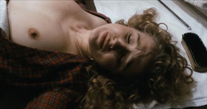 Eleonora Giorgi nude full frontal and sex - Alla mia cara mamma nel giorno del suo compleanno (IT-1974) (13)