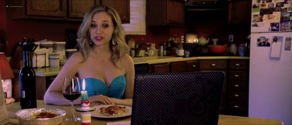 Fiona Gubelmann hot and lot of sex - The Way We Weren't (2019) HD 720p (8)