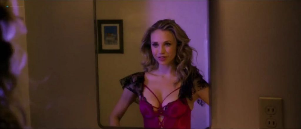 Fiona Gubelmann hot and lot of sex - The Way We Weren't (2019) HD 720p (6)