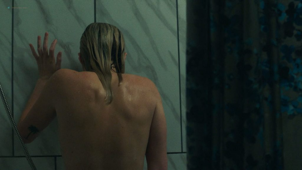 Frankie Shaw hot lingerie Samara Weaving masturbate in shower – Smilf (2019) s2e8 HD 1080p (15)