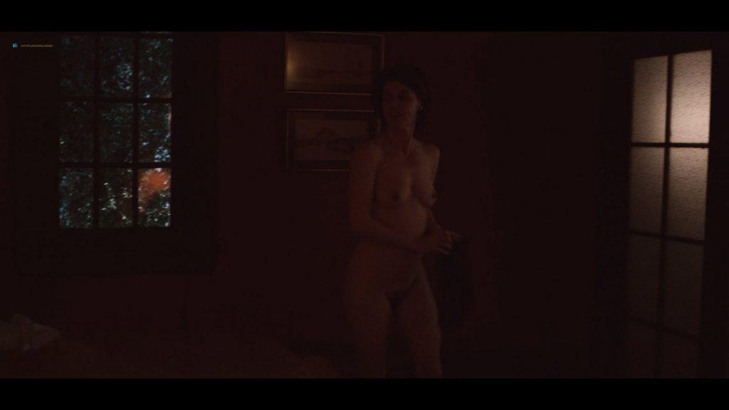 Irène Jacob nude full frontal - The OA (2019) s2e5 HD 1080p (11)